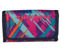 15 Wallet Geldbörse 12 cm mischfarben