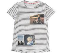 T-Shirt naturweiß
