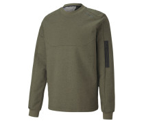 Sweatshirt 'Porsche Design' khaki