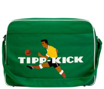Tasche 'Tipp Kick' grün
