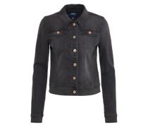 'onlCHRIS' Jeans Jacke black denim
