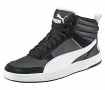 Sneaker 'Rebound Street v2' schwarz / weiß