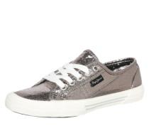Sneaker 'Aberlady Crackle' silber