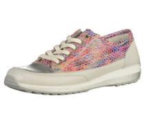 Sneaker mischfarben / naturweiß