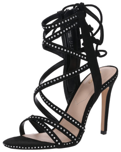 High Heels 'rubert98' schwarz