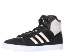 High Top Sneaker 'Extraball' schwarz