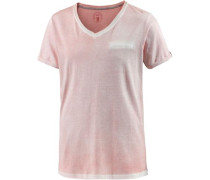 T-Shirt mauve