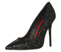 Party-Pumps 'Pointed Last' schwarz