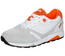 N9000 Double Sneaker Herren grau