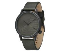 Armbanduhr 'Winston deco' oliv