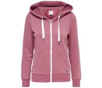 Sweatshirt Solid pink