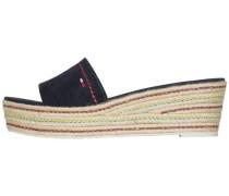 Sandale »L1385Ory 2B« nachtblau