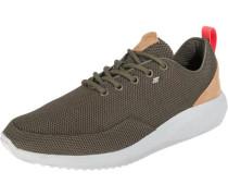 Oscard Sneakers grün