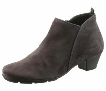 -Ankle-Boots taupe