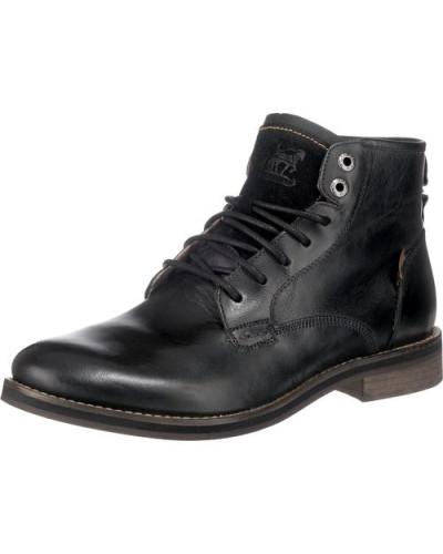 Baldwin Stiefel & Stiefeletten schwarz