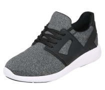 Sneaker 'Pryven' dunkelgrau