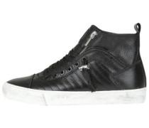 Sneaker Durden Stan Stand schwarz