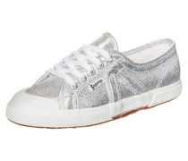 2750 Aerex Century Sneaker Damen silber