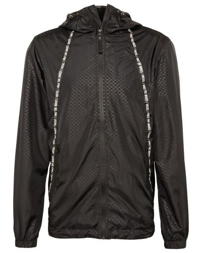 'bmowt-Windy Sweat-Shirt' schwarz