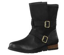Boots Major Moto Nl2432-010 schwarz