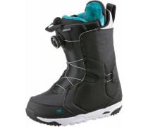 'limelight Boa' Snowboard Boots Damen schwarz