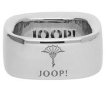 Damen Fingerring Silber Silber Jane Jprg90620A silber