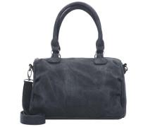 Gitte Handtasche 33 cm schwarz