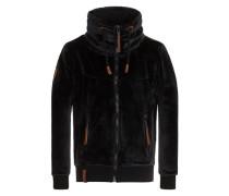 Jacket 'Bumsinator' schwarz