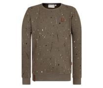 Male Sweatshirt 'Son of a Pimp'