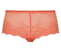 Hipster 'daily Lace' orange