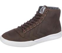 HML Stadil Sneakers braun