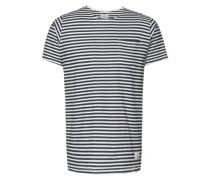 T-Shirt 'Belmont' blau
