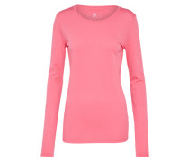 Sweatshirt 'CoraEP' pink