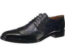 Jeff 21 Business Schuhe schwarz