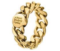 Fingerring 'Classic Signature' gold