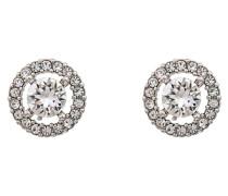 Ohrringe 'Miss Miranda earrings - Crystal'