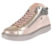 High-Top Sneaker 'yoha' pink