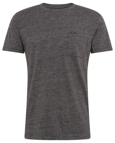 Shirt 'ultimate Pocket' dunkelgrau