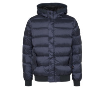 Bomber-Daunenjacke 'Quilted down'