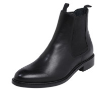 Chelsea Boots 'Aida' schwarz