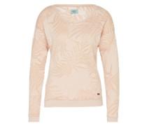 Sweatshirt 'Nidia' pink