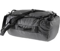 'Transporter 40' Reisetasche dunkelgrau