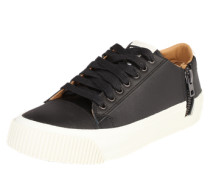 'zip-Turf S-Voyage Low' Sneakers