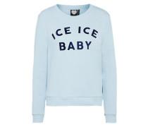 Sweatshirt 'SW ICE Ice' hellblau