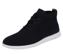 Sneaker High 'Freamon Hyper Weave' navy