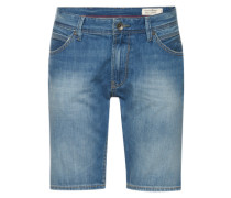 Shorts 'atwood' blue denim / hellblau
