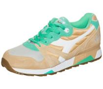 Sneaker 'n9000 Nyl' beige