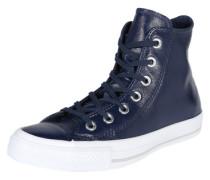 Lack-Sneaker 'Chuck Taylor All Star Hi' ultramarinblau