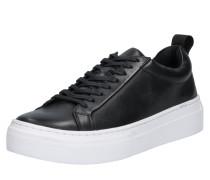 Sneaker 'Zoe' schwarz