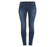 Jeans 'Amos' blau